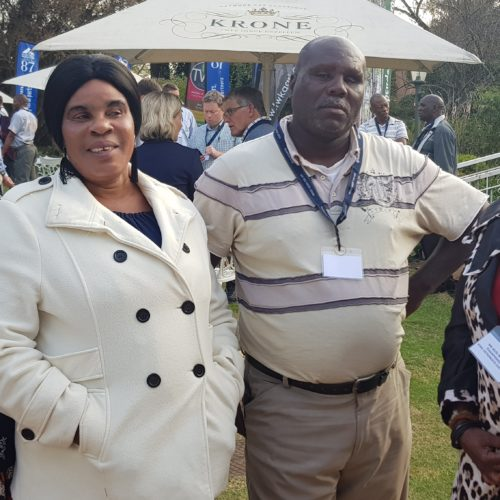 Record turn-out at Forestry South Africa's 17th annual general meeting