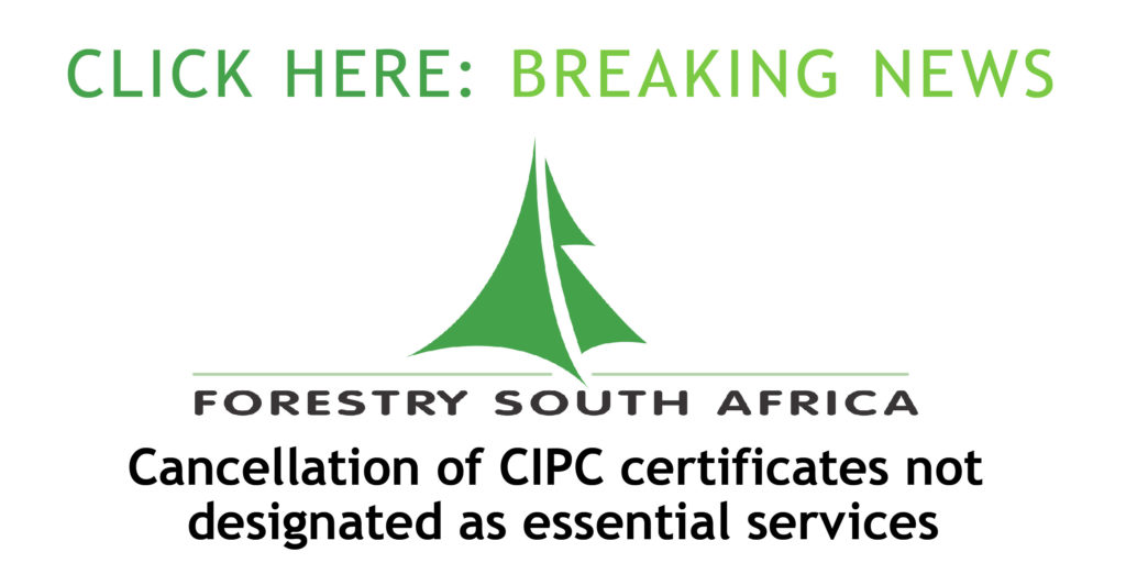Cancellation of CIPC certificates not designated as essential services-01