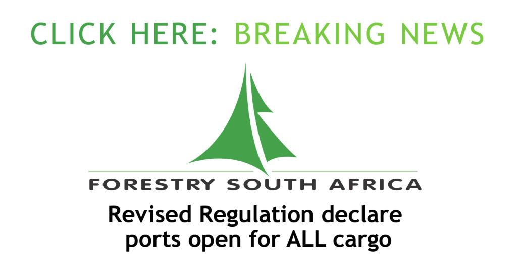Revised Regulation declare ports open for ALL cargo-01