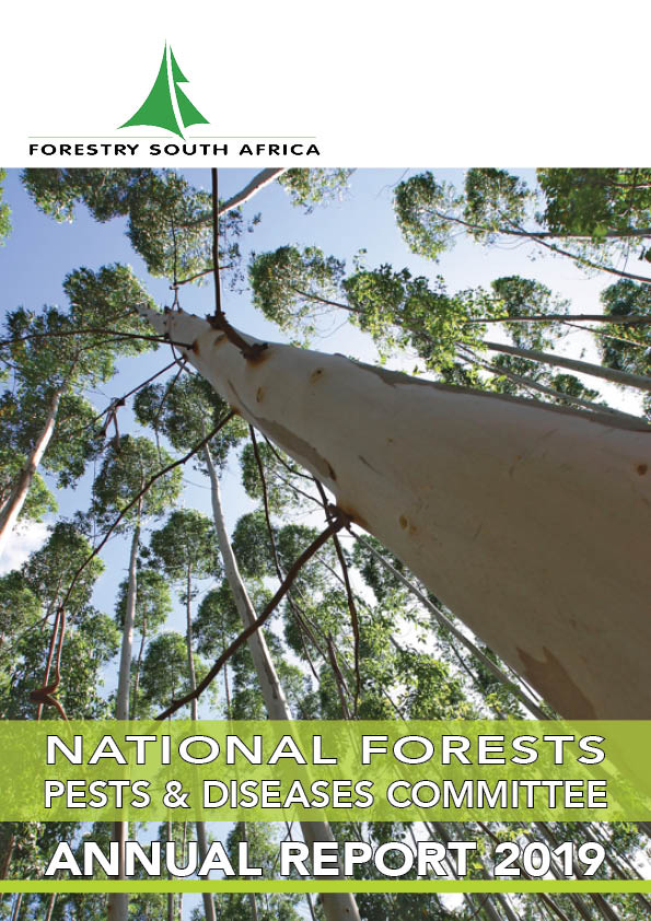 National Forests Pests and Diseases Committee Annual report 2019