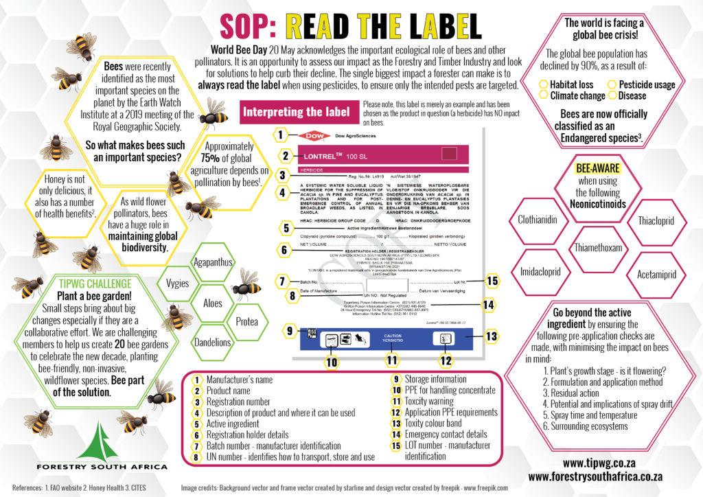 SOP Bee-01