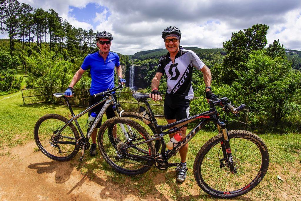 SAPPI Karkloof MTB Trails